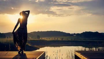 Prihvaćanje je obilježje zdravog odnosa koji imamo sa sobom